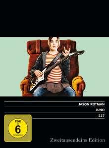 Juno, DVD