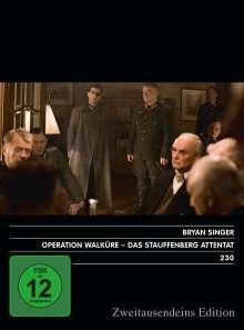 Operation Walküre - Das Stauffenberg-Attentat, DVD