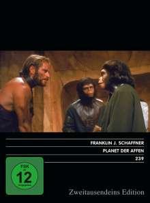 Planet der Affen (1968), DVD