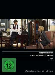 Von Löwen und Lämmern, DVD