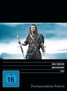 Braveheart, DVD