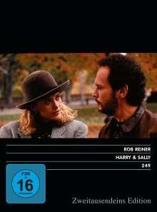 Harry und Sally, DVD