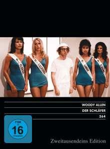 Der Schläfer, DVD