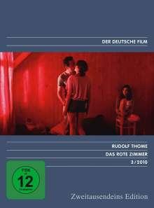 Das rote Zimmer, DVD