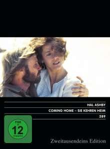 Coming Home - Sie kehren heim, DVD