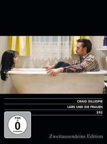 Lars und die Frauen, DVD