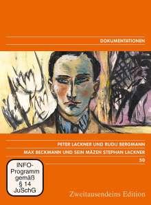 Max Beckmann und sein Mäzen Stephan Lackner, DVD