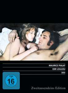 Der Loulou, DVD