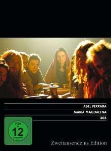 Maria Magdalena (2005), DVD