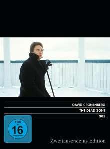 The Dead Zone, DVD