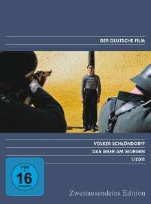 Das Meer am Morgen, DVD