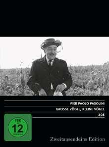 Grosse Vögel, kleine Vögel, DVD