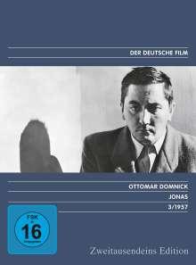 Jonas (1957), DVD
