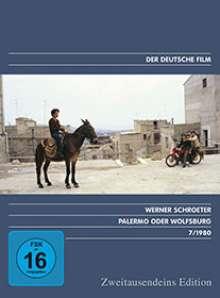 Palermo oder Wolfsburg, DVD