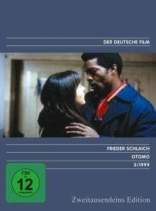 Otomo, DVD