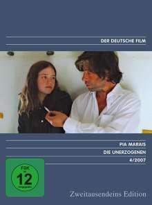 Die Unerzogenen, DVD