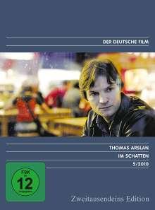 Im Schatten, DVD