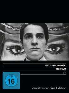 Der Start, DVD
