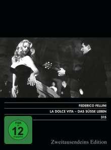La Dolce Vita, DVD