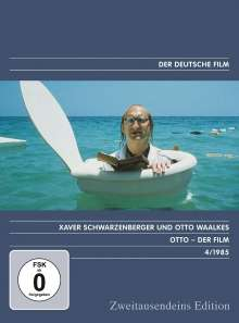 Otto: Der Film, DVD