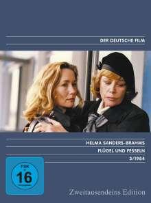 Flügel und Fesseln, DVD