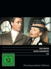 Weisse Margeriten, DVD