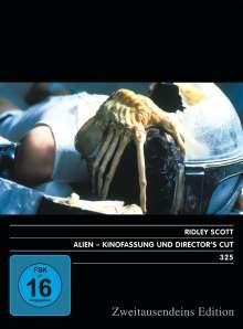 Alien, DVD