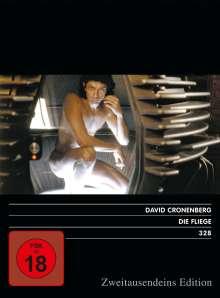Die Fliege (1986), DVD