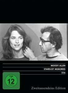 Stardust Memories, DVD