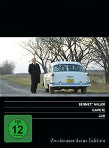 Capote, DVD