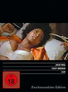 Foxy Brown, DVD
