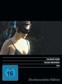 Wilde Orchidee, DVD