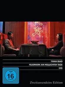 Feuerwerk am hellichten Tage, DVD