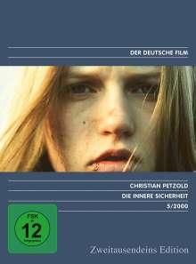 Die innere Sicherheit, DVD