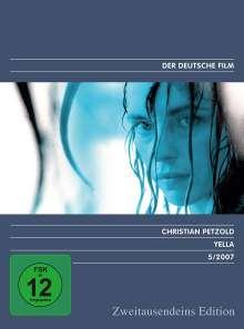Yella, DVD