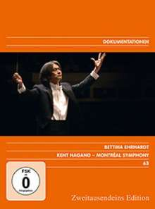 Kent Nagano - Montreal Symphony (Dokumentation), DVD