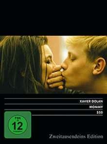 Mommy, DVD