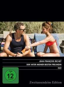 Der Vater meiner besten Freundin, DVD