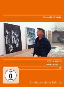 Georg Baselitz, DVD