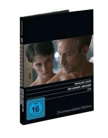Der andere Liebhaber, DVD