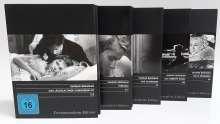 Ingmar Bergman Paket, 5 DVDs