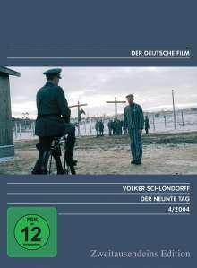 Der neunte Tag, DVD