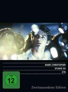 Studio 54, DVD