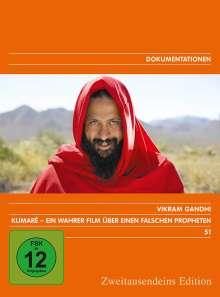 Kumaré - Ein wahrer Film über einen falschen Propheten, DVD