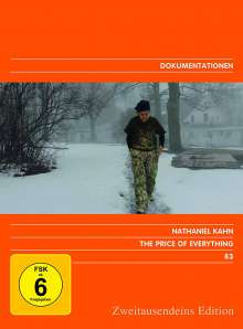 The Price of Everything (OmU), DVD