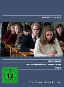 Das schweigende Klassenzimmer, DVD