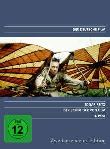 Der Schneider von Ulm, DVD