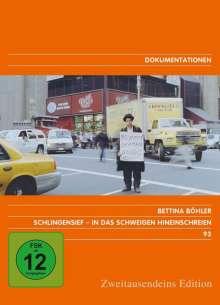 Schlingensief - In das Schweigen hineinschreien, DVD
