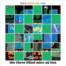 The Best Of Three Blind Mice (180g) (45 RPM), 6 LPs