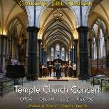 Jonathan Darbourne Ensemble, CD